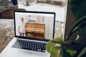 Two Dot Marketing - Michigan Web Design Company 1